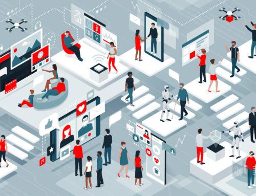 Wie funktionieren digitale Plattformen?
