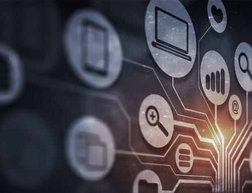 Was ist wichtig, wenn Sie über Digitalisierung nachdenken?